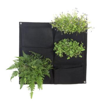 Vertical Garden 6x Pockets Waterproof